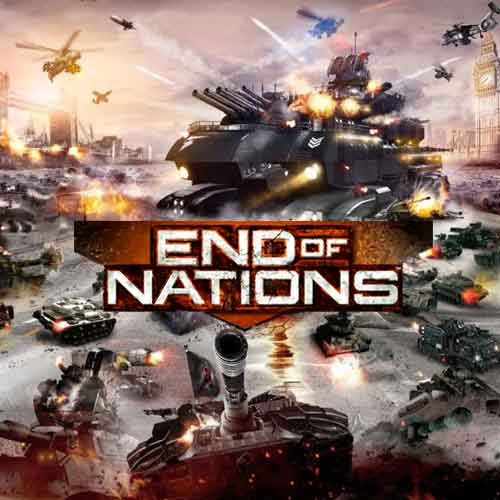 Download End of Nations Computer Game Price Comparison