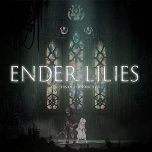 Ender Lilies Quietus of the Knights Ps4 Price Comparison
