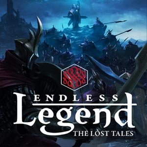 Endless Legend The Lost Tales