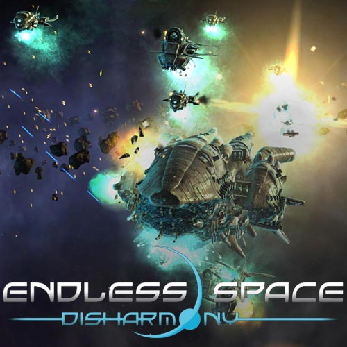 Endless Space Disharmony DLC Digital Download Price Comparison