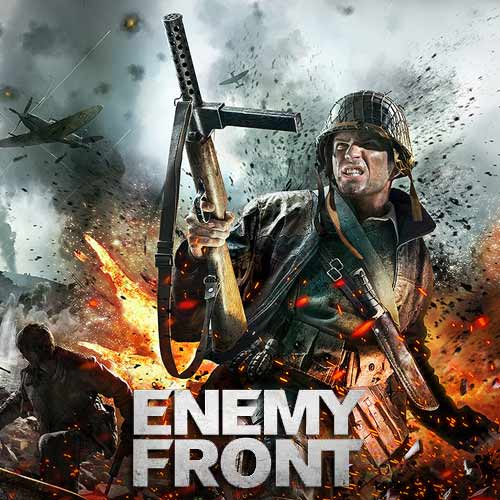 Enemy Front PS3 Code Price Comparison