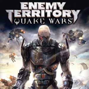 Enemy Territory Quake Wars XBox 360 Code Price Comparison