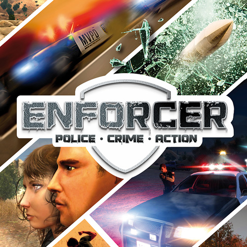 Enforcer Police Crime Action Digital Download Price Comparison