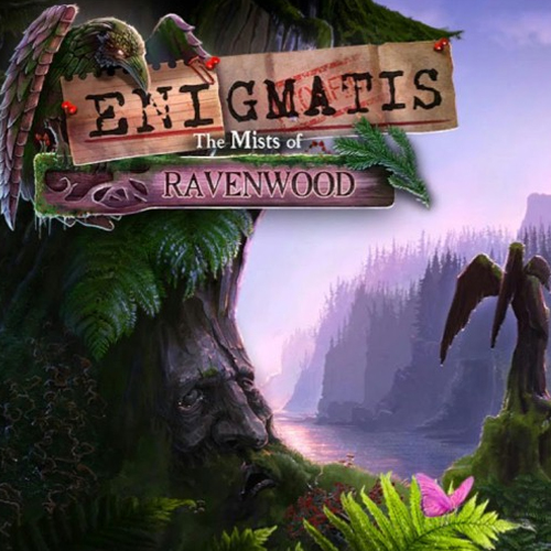 Enigmatis The Mists of Ravenwood Digital Download Price Comparison