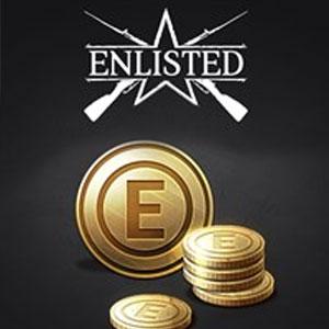 Enlisted Gold Digital Download Price Comparison