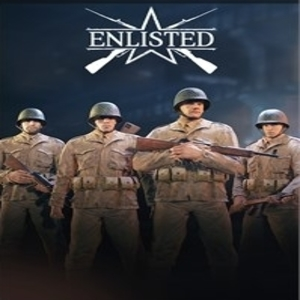 Enlisted Invasion of Normandy M2 Hyde Squad Bundle