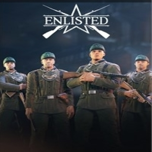 Enlisted Invasion of Normandy MP 28 Squad Bundle