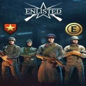 Enlisted Starter Pack
