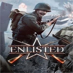 Enlisted Ultimate Machine Gun Bundle