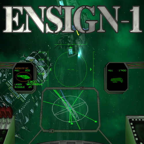 Ensign 1 Digital Download Price Comparison
