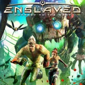 Enslaved Xbox 360 Code Price Comparison