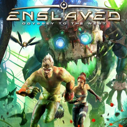 Enslaved Odyssey to the West PS3 Code Price Comparison