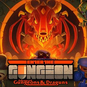 Enter the Gungeon Ps4 Digital & Box Price Comparison
