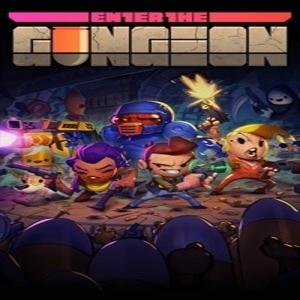 Enter The Gungeon Xbox Series Price Comparison