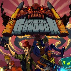 Enter the Gungeon Cobalt Hammer Digital Download Price Comparison