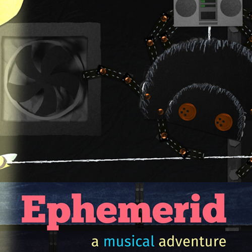 Ephemerid A Musical Adventure Digital Download Price Comparison