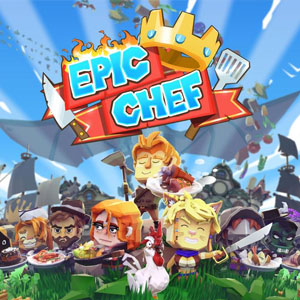 Epic Chef Xbox Series Price Comparison