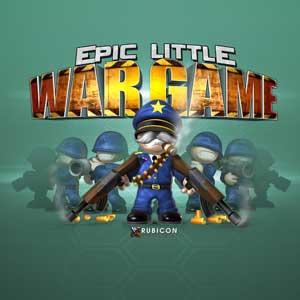 Epic Little War Game Digital Download Price Comparison