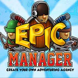 Epic Manager Create Your Own Adventuring Agency Digital Download Price Comparison