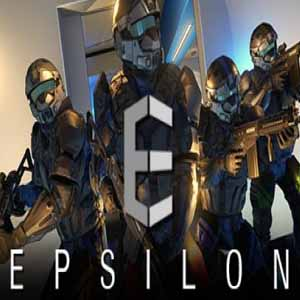 Epsilon Digital Download Price Comparison