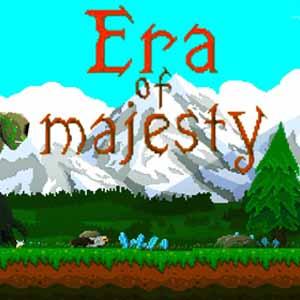 Era of Majesty Digital Download Price Comparison