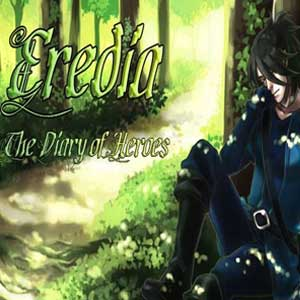 Eredia The Diary of Heroes Digital Download Price Comparison