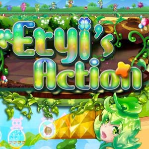 Eryis Action Digital Download Price Comparison