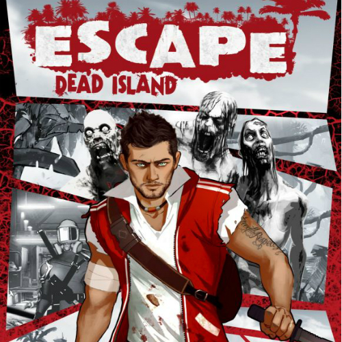 Escape Dead Island PS3 Code Price Comparison