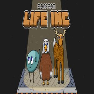 Escape from Life Inc Digital Download Price Comparison