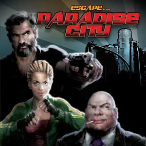 Escape from Paradise City Digital Download Price Comparison