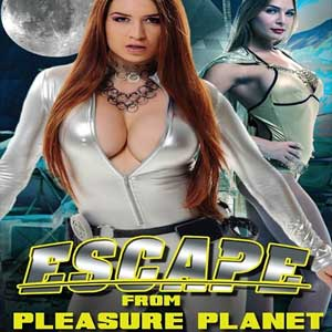 Escape from Pleasure Planet Digital Download Price Comparison