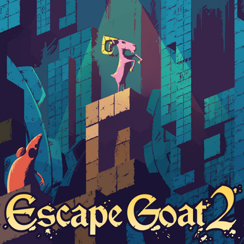 Escape Goat 2 Digital Download Price Comparison