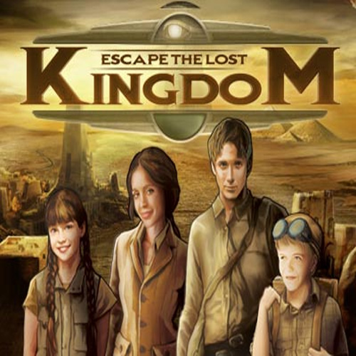 Escape The Lost Kingdom The Forgotten Pharaoh Digital Download Price Comparison