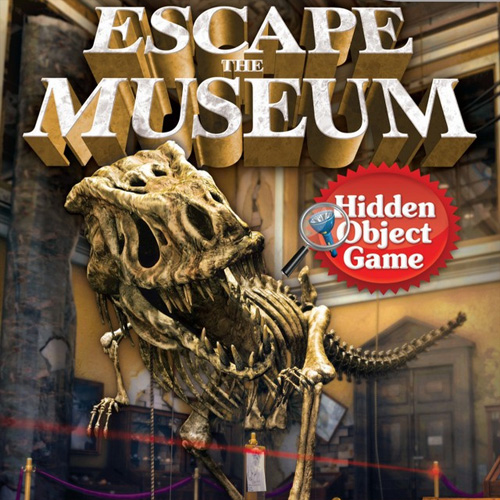 Escape The Museum Digital Download Price Comparison