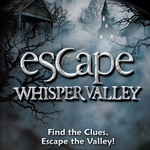 Escape Whisper Valley Digital Download Price Comparison