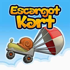 Escargot Kart Digital Download Price Comparison