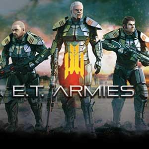 ET Armies