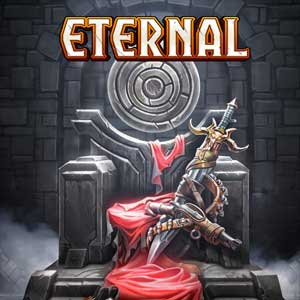 Eternal A Strategy Card Game Digital Download Price Comparison