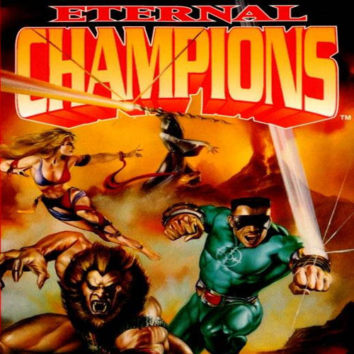 Eternal Champions Digital Download Price Comparison