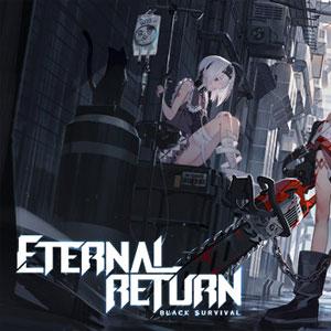 Eternal Return Black Survival Starter Pack Digital Download Price Comparison