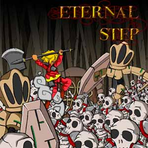 Eternal Step Digital Download Price Comparison