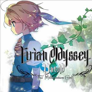 Buy Etrian Odyssey Untold The Millennium Girl Nintendo 3DS Download Code Compare Prices