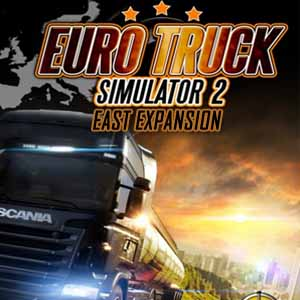 Euro Truck Simulator 2 East Expansion Digital Download Price Comparison