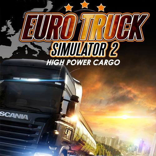 Euro Truck Simulator 2 High Power Cargo Digital Download Price Comparison