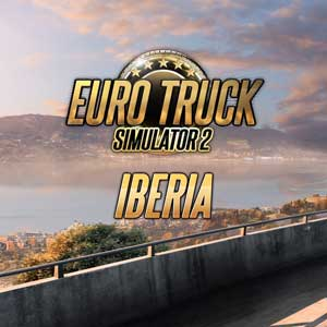 Euro Truck Simulator 2 Iberia Digital Download Price Comparison
