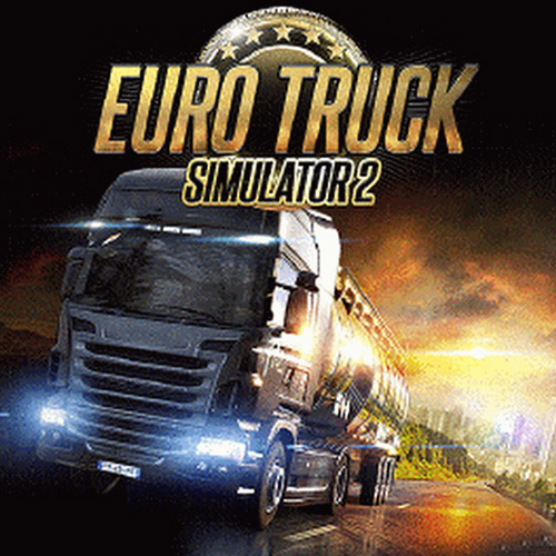 Euro Truck Simulator 2 Trucking Fan Digital Download Price Comparison