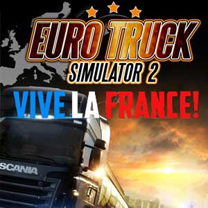 Euro Truck Simulator 2 Vive la France Digital Download Price Comparison