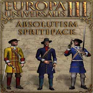 Europa Universalis 3 Absolutism Digital Download Price Comparison