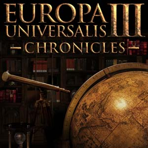 Europa Universalis 3 Chronicles Digital Download Price Comparison
