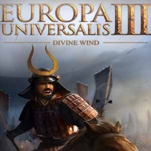 Europa Universalis 3 Divine Wind Digital Download Price Comparison